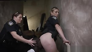 Milf mature masturbation hd and gauge police Street Racers get more than