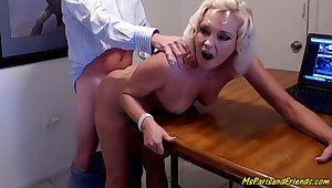 The Slutty Adventures of a Horny MILF Two