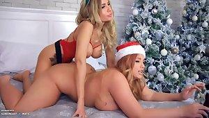 Annabels Christmas Actual - Kiki_freaky And La Toya Lopez