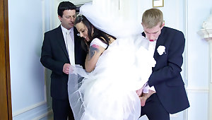 Bride cheat on high God's will hubby оn the conjugal show one's age